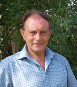 Professor Ian Newton