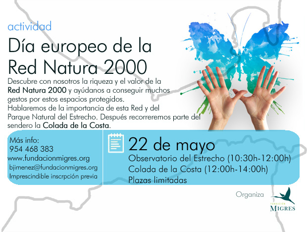 Dia europeo Red Natura-v3