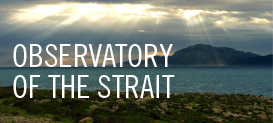 Observatory of the Strait